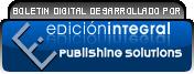 Boletín digital desarrollado por Edición Integral